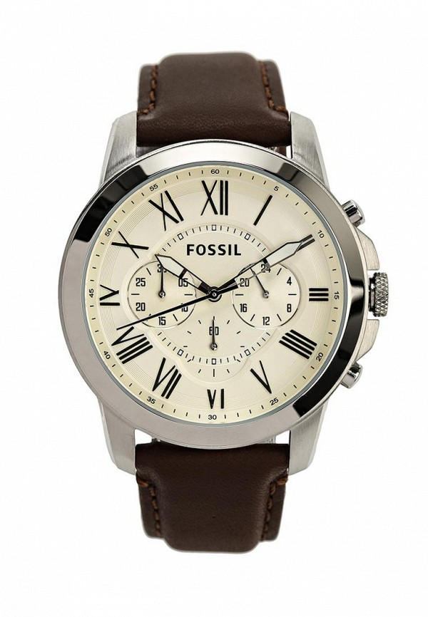 Часы Fossil Fossil FO619DMHUW20 fossil fossil es3203