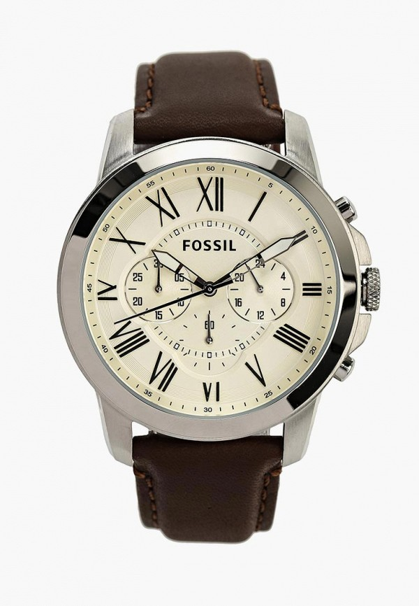 Часы Fossil Fossil FO619DMHUW20