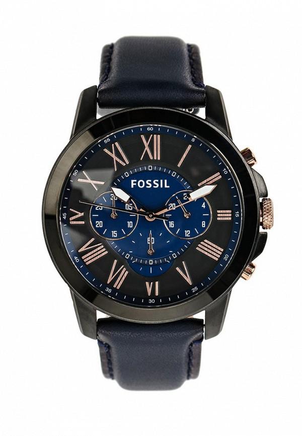 Часы Fossil Fossil FO619DMHUW24