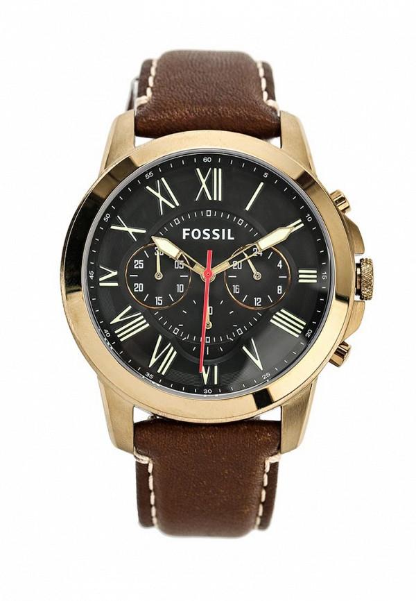 Мужские часы Fossil (Фоссил) FS5062