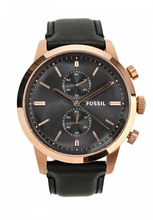 Мужские часы Fossil (Фоссил) FS5097