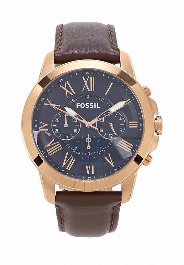 Мужские часы Fossil (Фоссил) FS5068