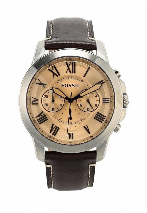 Мужские часы Fossil (Фоссил) FS5152