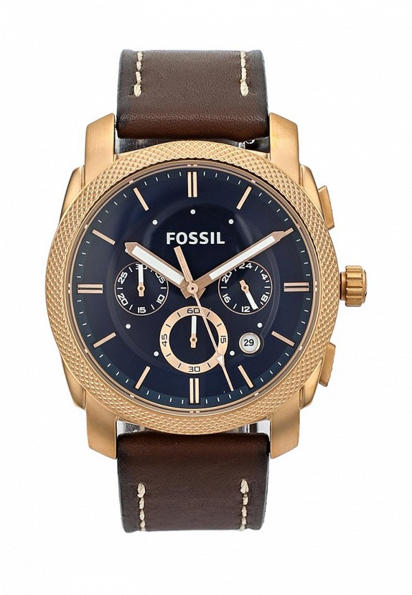 Часы Fossil Fossil FO619DMKUV37 fossil fossil es3203