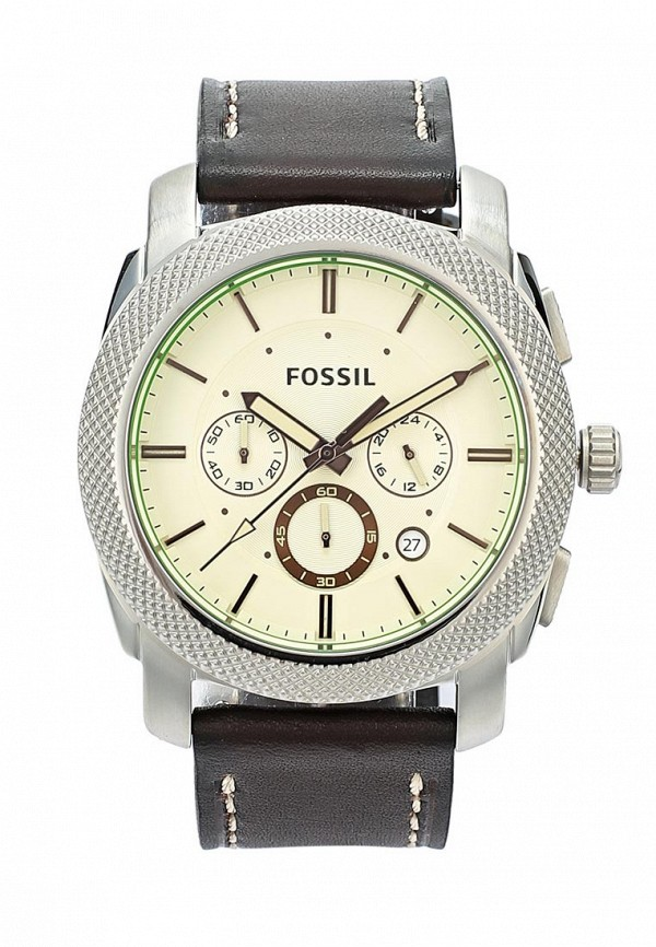 Часы Fossil Fossil FO619DMKUV38 fossil fossil es3203