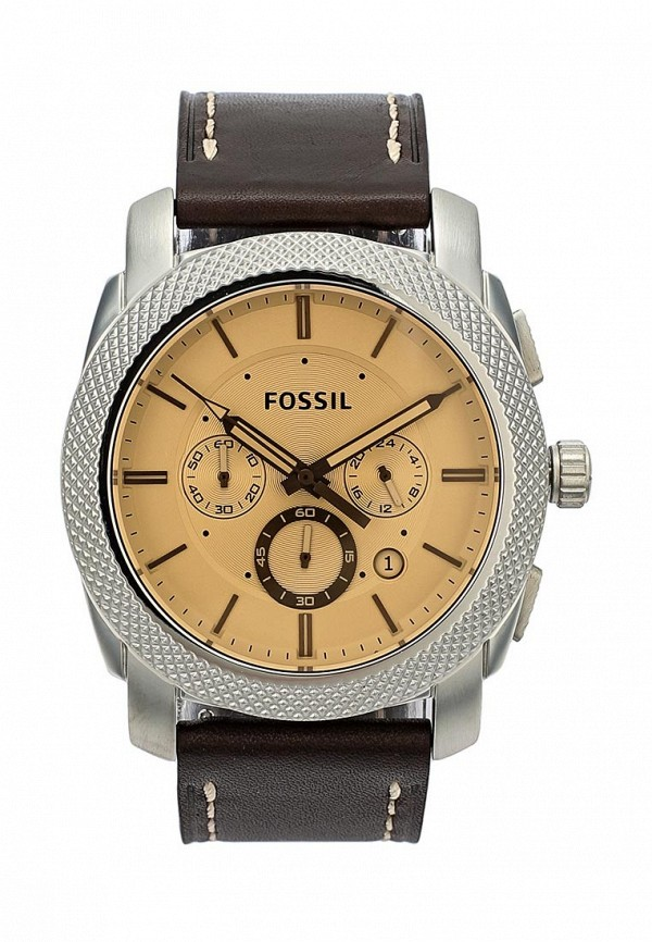 Часы Fossil Fossil FO619DMKUV40 fossil fs5143