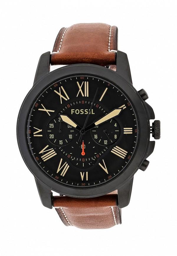 Часы Fossil Fossil FO619DMQXA67 fossil neutra fs5385