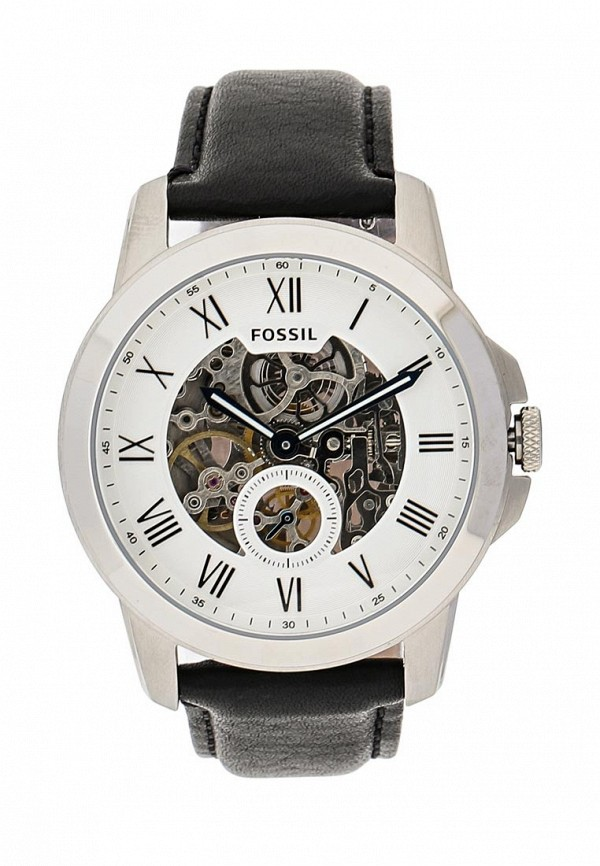 Часы Fossil Fossil FO619DMQXA70 fossil fossil fs5103