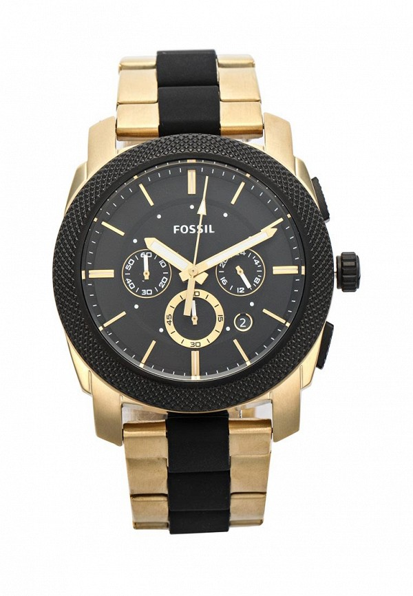 Часы Fossil Fossil FO619DMSIF41