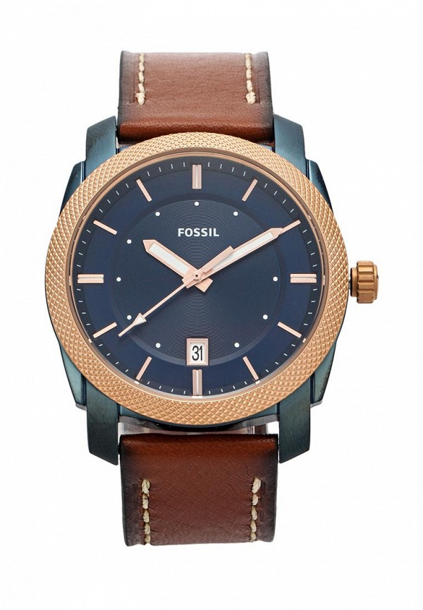 Часы Fossil Fossil FO619DMSIF43 fossil fs4745