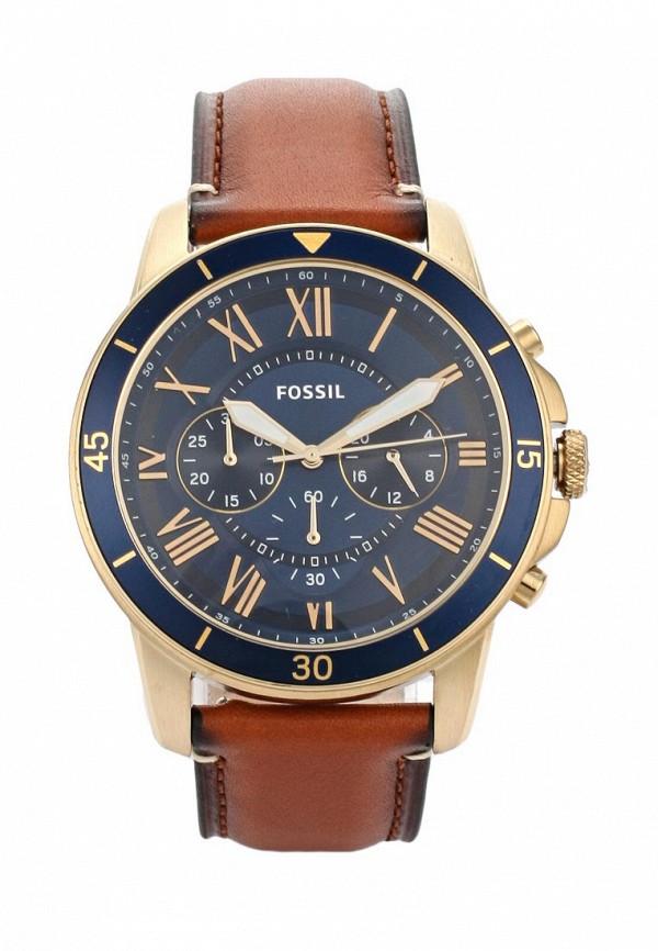 Часы Fossil Fossil FO619DMSIF45 fossil neutra fs5385