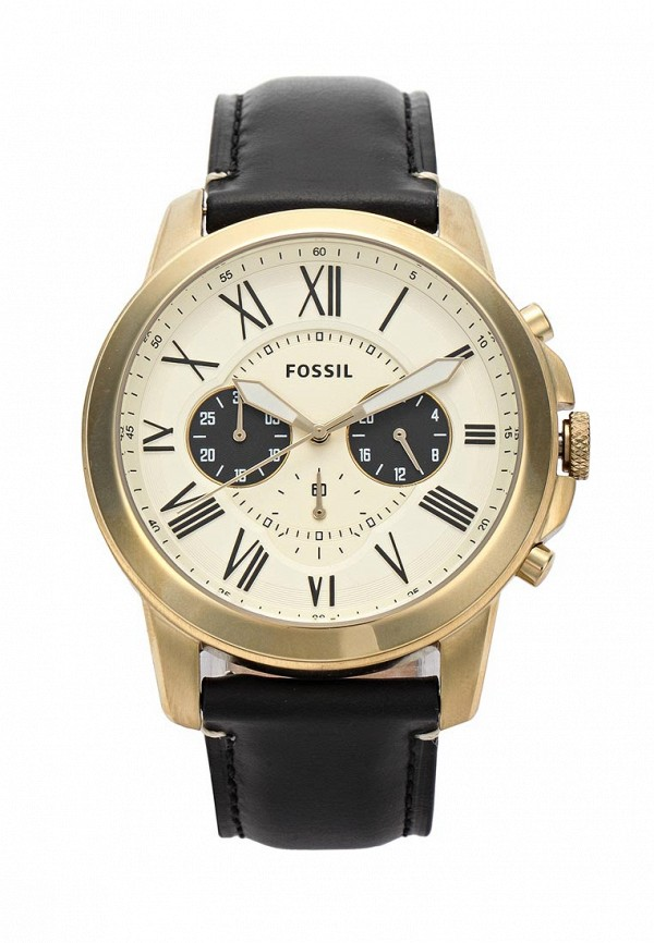 Часы Fossil Fossil FO619DMSIF46 fossil es3456