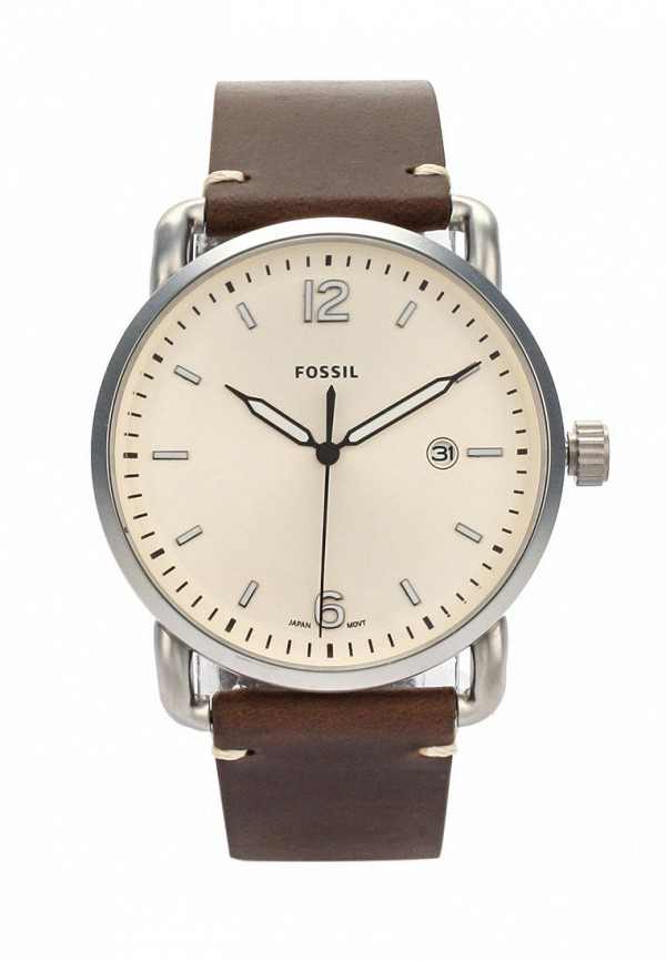 Часы Fossil Fossil FO619DMSIF48 fossil jr1157