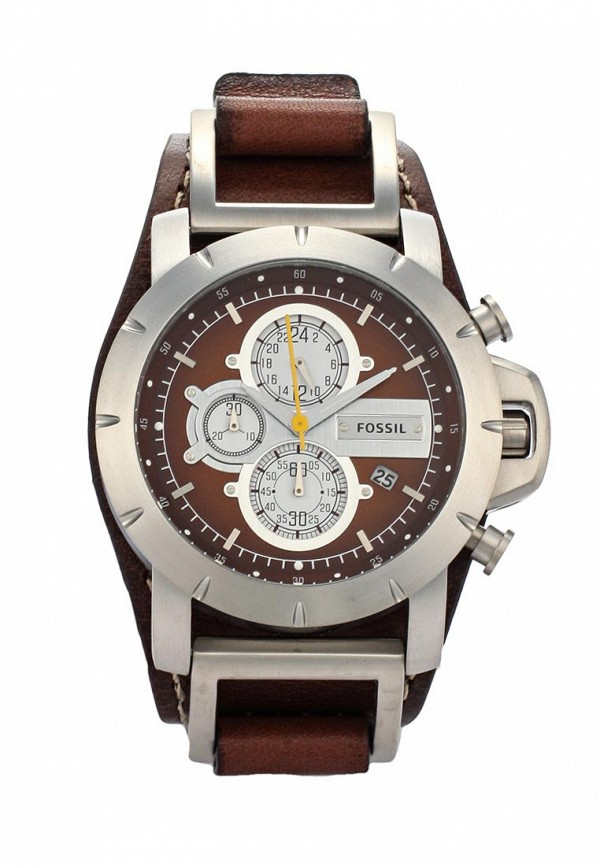 Часы Fossil Fossil FO619DMSIF53