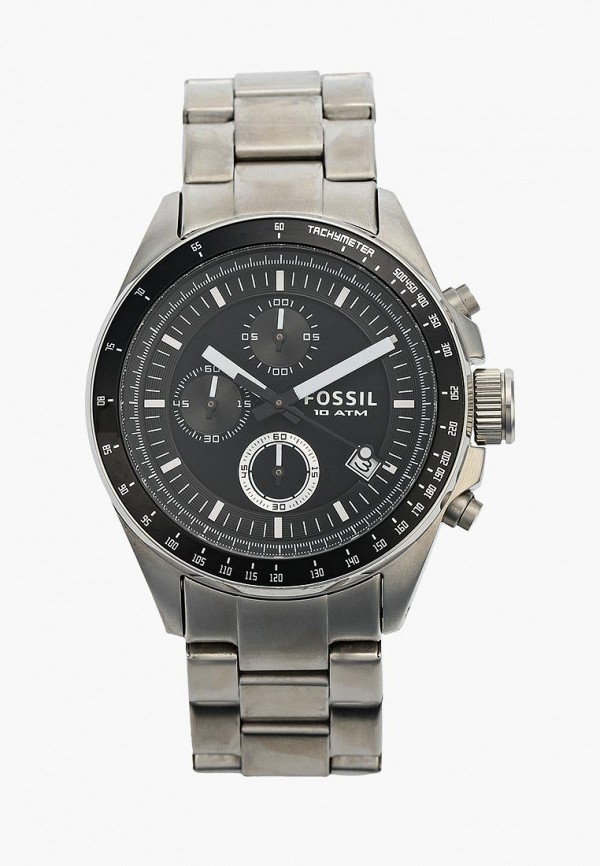 Часы Fossil Fossil FO619DMVKA27