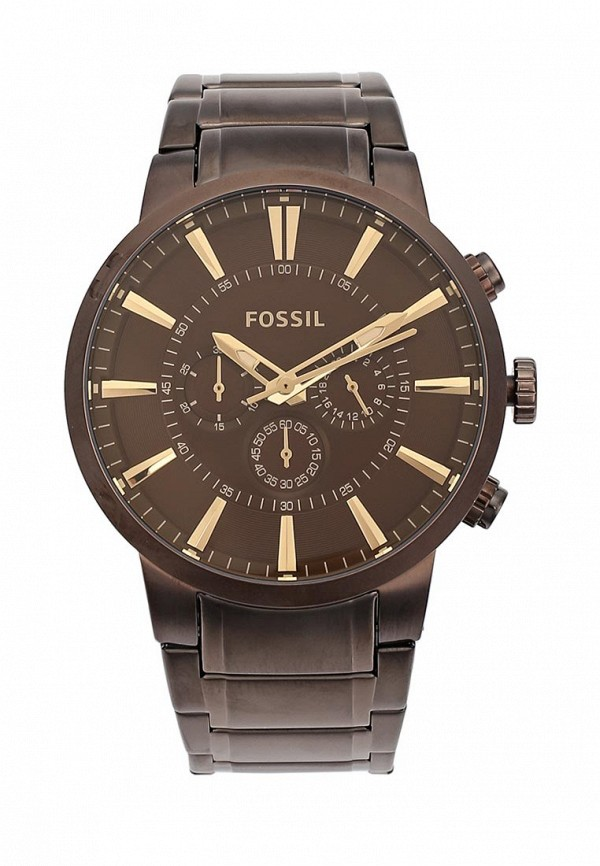Часы Fossil Fossil FO619DMVKA31 fossil fossil fs5120