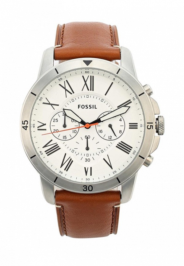 Часы Fossil Fossil FO619DMYXH92 fossil es4045