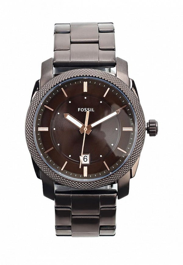 Часы Fossil Fossil FO619DMYXH94 fossil fs4767 ucenka fossil