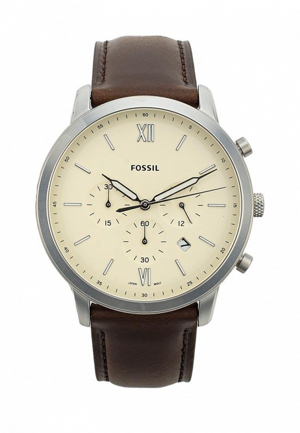 Часы Fossil Fossil FO619DMYXH96 fossil es3456