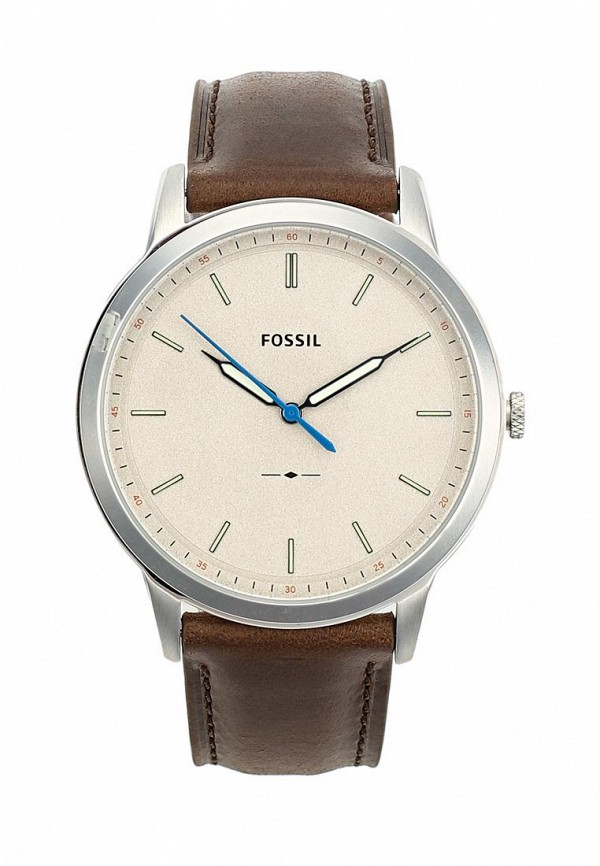 Часы Fossil Fossil FO619DMZVR16 часы kenneth cole kenneth cole ke008dmwtw72