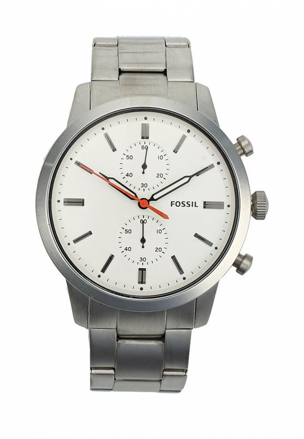 Часы Fossil Fossil FO619DMZVR17 часы kenneth cole kenneth cole ke008dmwtw72
