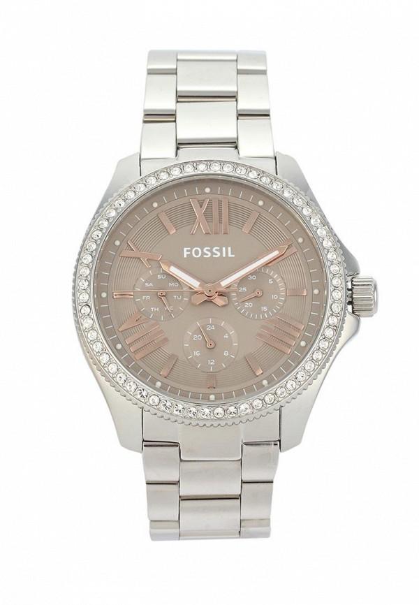 Часы Fossil Fossil FO619DWAJBU1 часы fossil fossil fo619dmkuv36