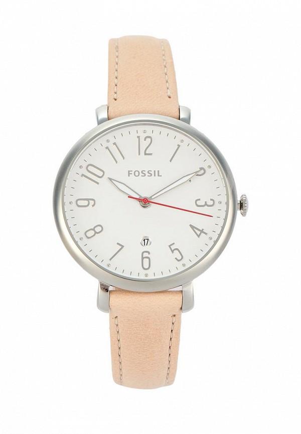 Часы Fossil Fossil FO619DWAJBU6