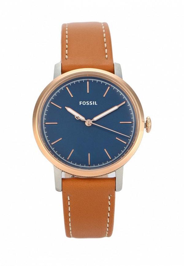 Часы Fossil Fossil FO619DWAJBU7 fossil coachman ch3051