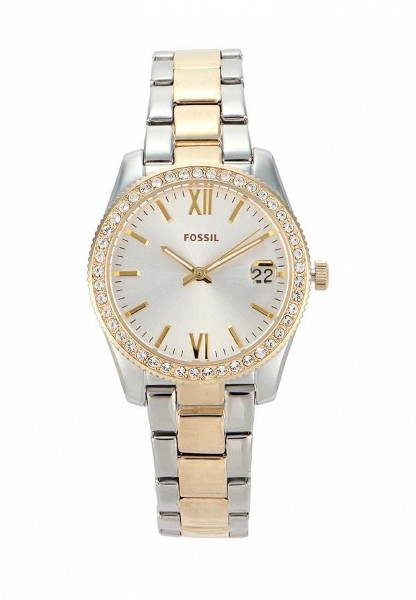 Часы Fossil Fossil FO619DWAJBV3 цена и фото