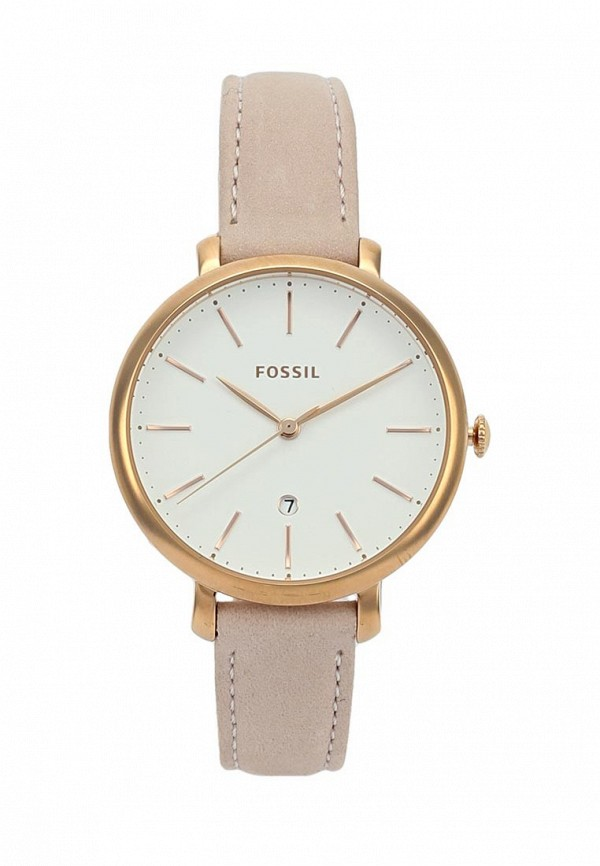 Часы Fossil Fossil FO619DWANET1 fossil es4205