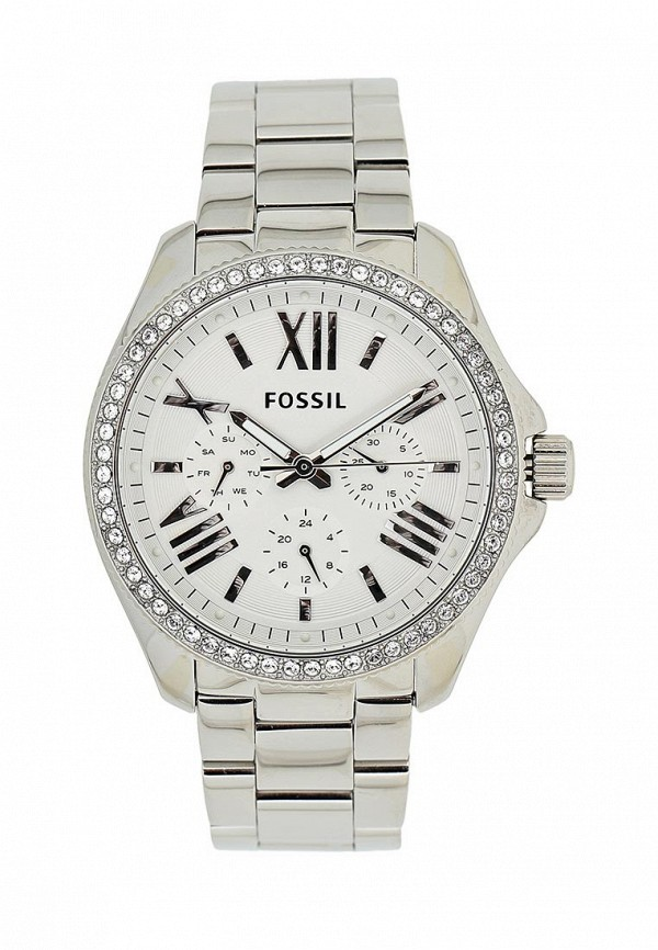 Часы Fossil Fossil FO619DWHCR55 fossil es4205