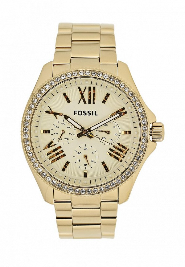 Часы Fossil Fossil FO619DWHCR56 fossil fs5143
