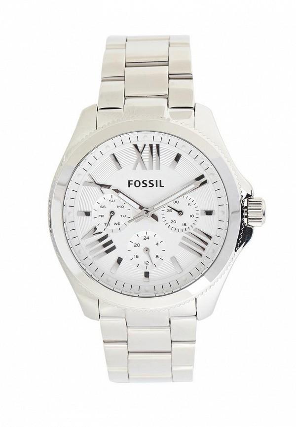 Часы Fossil Fossil FO619DWHCR58 fossil fs4767 ucenka fossil
