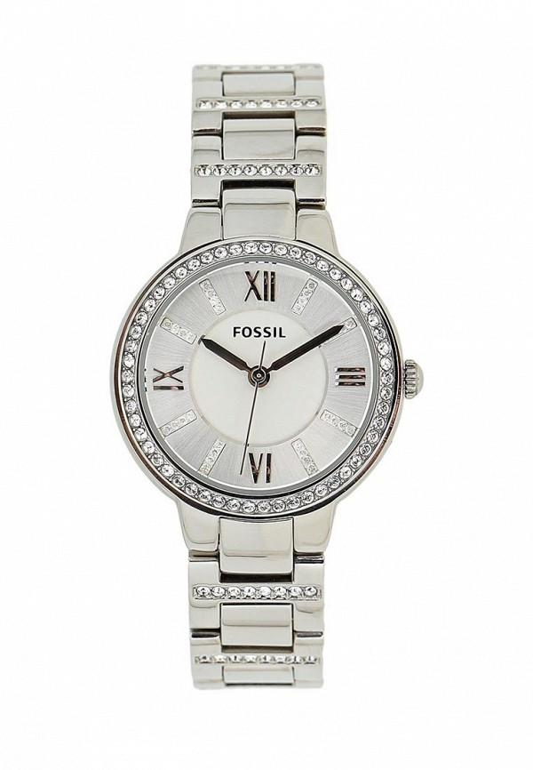 Часы Fossil Fossil FO619DWHCR77 цены онлайн