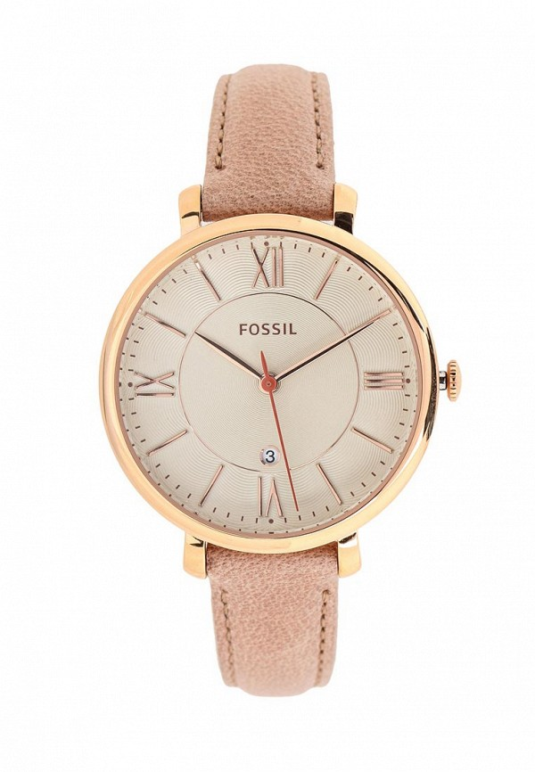 Часы Fossil Fossil FO619DWHCR81