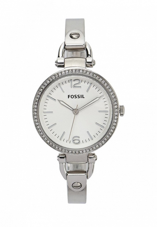 Часы Fossil Fossil FO619DWHUW09 сумка fossil zb5951