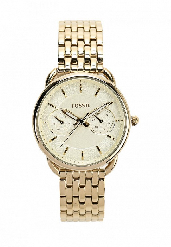 Часы Fossil Fossil FO619DWHUW13 fossil fossil es3203