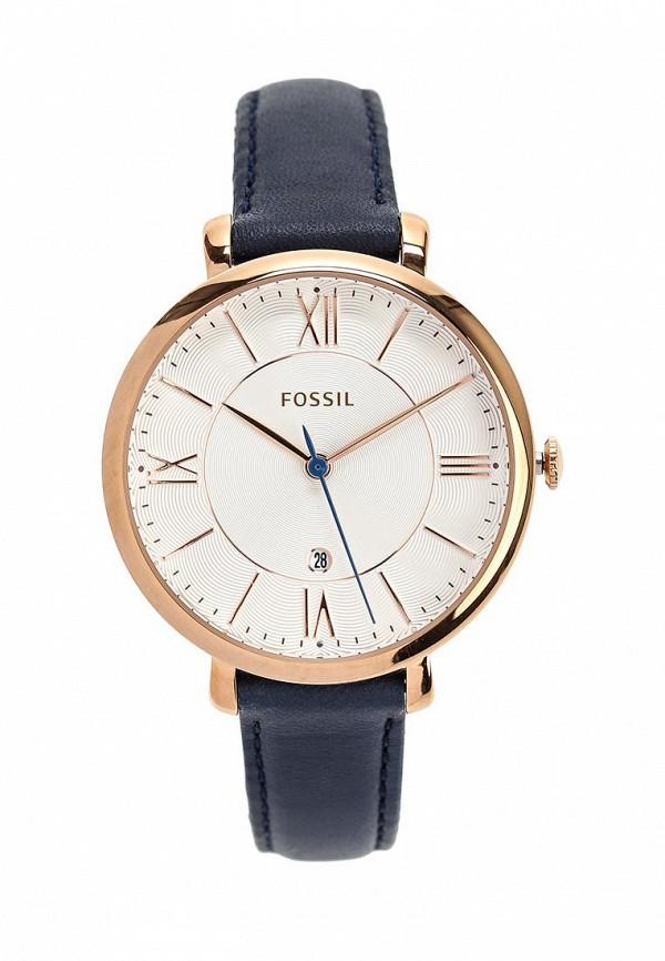Часы Fossil (Фоссил) ES3843