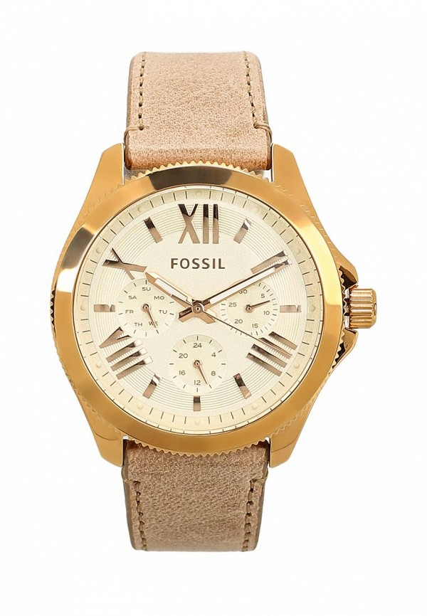 Часы Fossil Fossil FO619DWIVH94 fossil fs4767 ucenka fossil