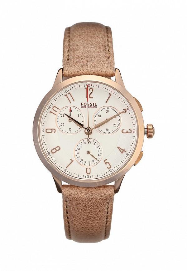 Часы Fossil (Фоссил) CH3016
