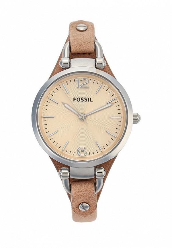 Часы Fossil Fossil FO619DWIVI01 fossil es4205