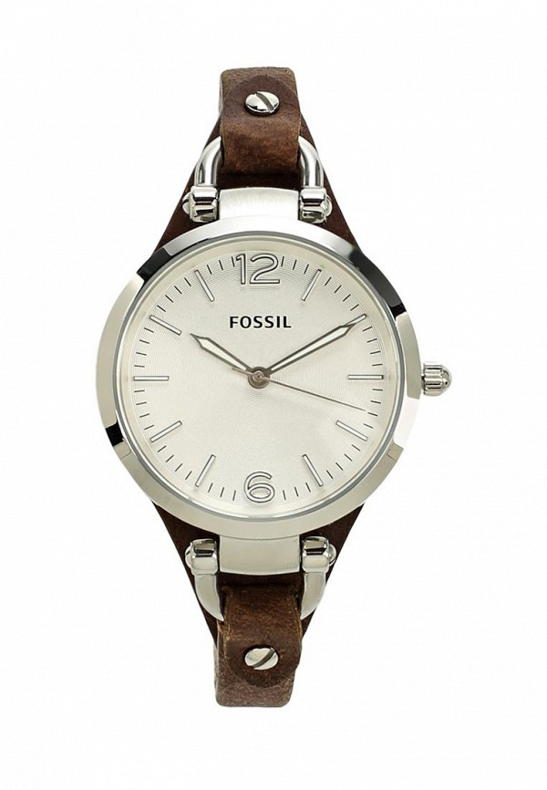 Часы Fossil Fossil FO619DWIVI02 fossil fossil fs5120