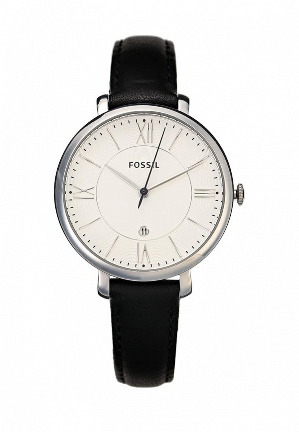 Часы Fossil Fossil FO619DWIVI17 fossil fs5143