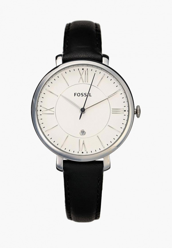 Часы Fossil Fossil FO619DWIVI17 fossil es4205