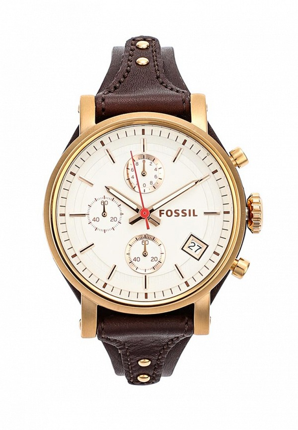 Часы Fossil Fossil FO619DWKUV28 fossil fossil jr1520