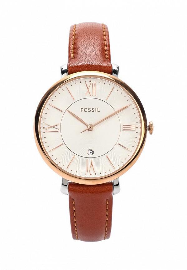 Часы Fossil Fossil FO619DWQXA56 fossil fs5143