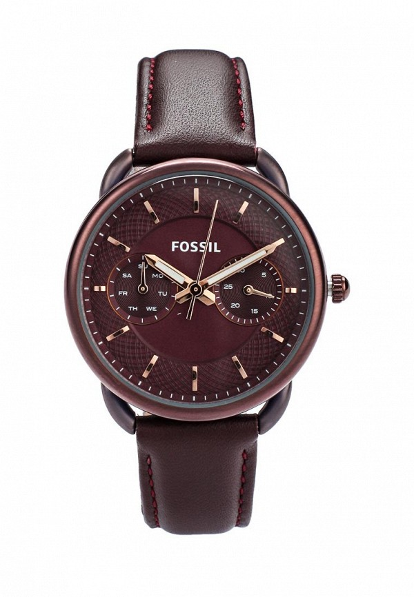 Часы Fossil Fossil FO619DWQXA62 цена
