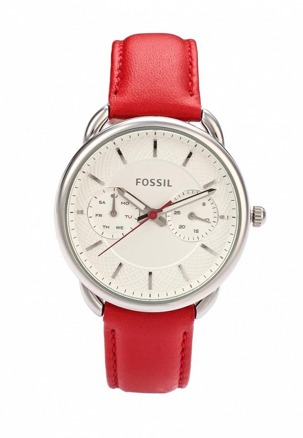 Часы Fossil Fossil FO619DWQXA63 dooley j evans v enterprise 4 teacher s book intermediate
