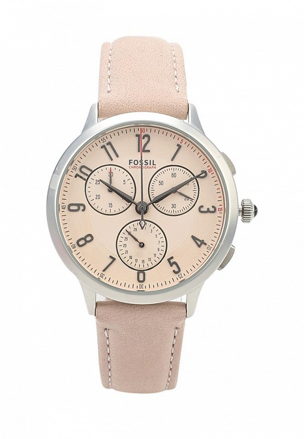 Часы Fossil Fossil FO619DWSIF27  fossil ch3030