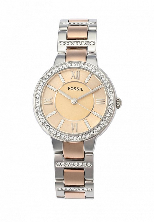 Часы Fossil Fossil FO619DWSIF29 fossil jr1410